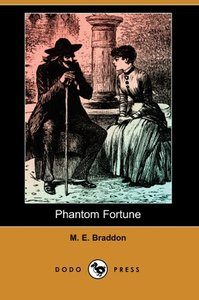 Phantom Fortune (Dodo Press)