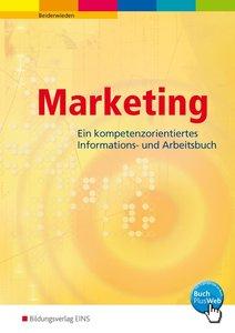 Marketing. Arbeitsbuch