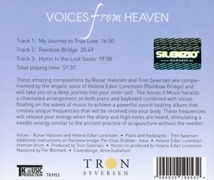 Voices from Heaven Vol.2