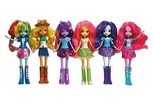 Hasbro A9224EU4 - Little Pony Equestria Girls