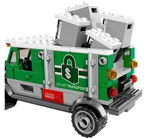 LEGO® Marvel Super Heroes 76015 - Doc Ock: Überfall auf den Truc