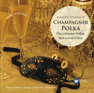 Champagner-Polka