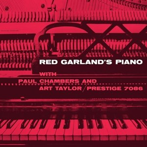Red Garland's Piano (Back To Black Limited .Edt.)