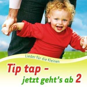 Tip tap-jetzt geht's ab 2