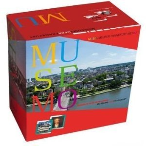 MeterMorphosen - MUSEMO, Memospiel