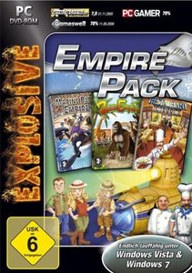 Explosive - Empire Pack