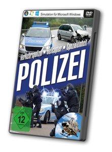 Polizei Paket