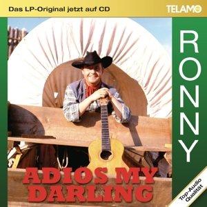 Das LP-Original jetzt auf CD: Adios My Darling