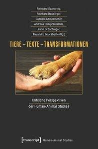 Tiere, Texte, Transformationen