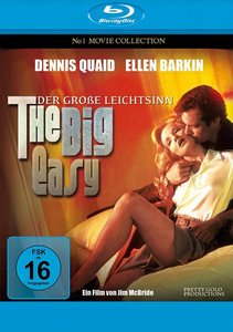 The Big Easy (Blu-Ray)