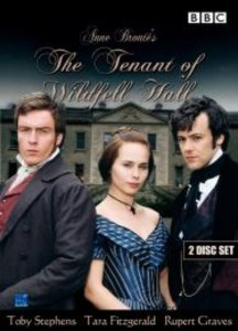 Anne Brontës The Tenant Of Wildfell Hall