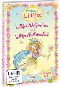 Prinzessin Lillifee: Lillifees Delfinshow und Lillifees Balletts