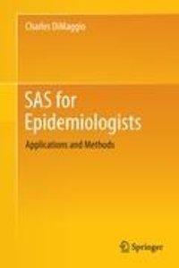 SAS for Epidemiologists