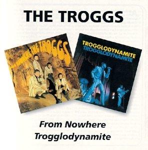 From Nowere/Trogglodynamite