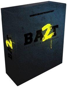 Breiter Als 2 Türsteher-Ba2t B