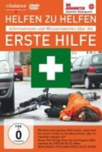 Erste Hilfe-Informationen Und Wissenswertes-DVD