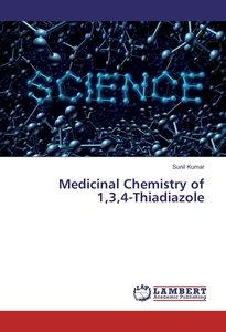Medicinal Chemistry of 1,3,4-Thiadiazole