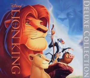 The Lion King Collection (Deluxe Collection)
