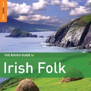 Rough Guide to Irish Folk