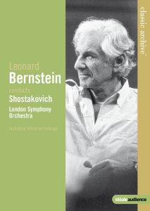 Bernstein Dirigiert Schostakowitsch