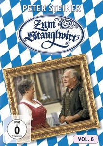 Zum Stanglwirt Vol.6 (Folge 26-30)
