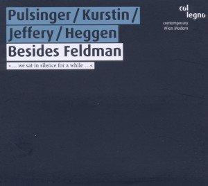 Besides Feldman
