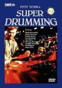 Super Drumming,Vol.2