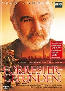 Forrester - Gefunden!