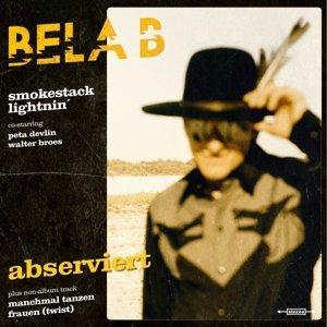 Abserviert (7'+CD Single)