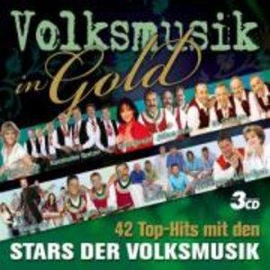 Volksmusik In Gold