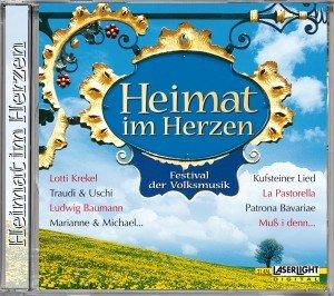 Heimat Im Herzen-Festival Der Volksmusik