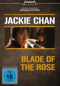 Blade of the Rose. Dragon Edition