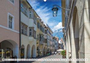 MERAN Idyllische Altstadt