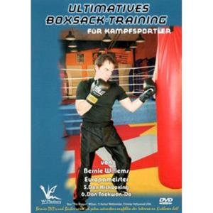 Ultimatives Boxsack-Training für Kampfsportler