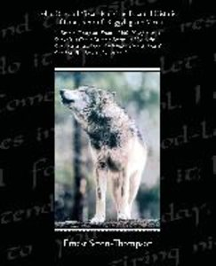Lobo, Rag and Vixen Being The Personal Histories Of Lobo, Redruf
