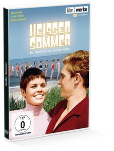 Heißer Sommer (HD-Remastered)