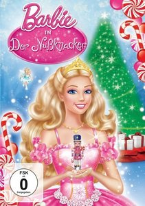 "Barbie in ""Der Nußknacker"""