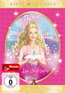 "Barbie in ""Der Nußknacker"""