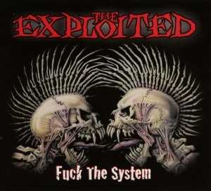 Fuck The System (Special Edition)