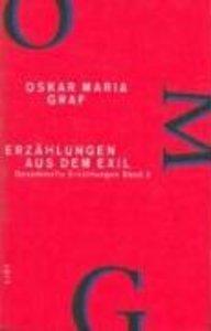 Werkausgabe XI/4. Erzählungen aus dem Exil