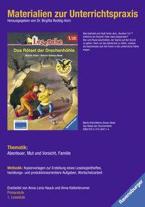 Materialien zur Unterrichtspraxis - Klein: Das Rätsel der Drache