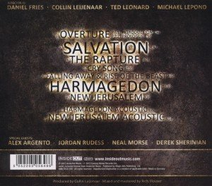 Harmagedon (Limited Edition)
