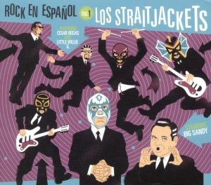 Rock En Espanol Vol.1