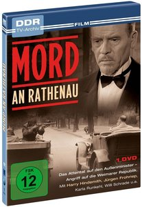 Mord an Rathenau