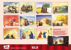 Bildkartenset Jesus ist auferstanden. Eine Geschichte von Ostern