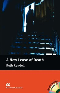 A new Lease of Death. Lektüre mit Audio CDs