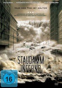 Staudamm Inferno-Nur der Tod ist kälter