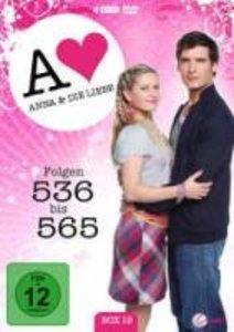 Anna und die Liebe - Box 19