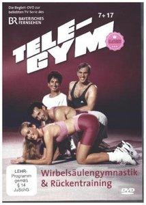 Tele-Gym 07 & 17. Rücken. DVD-Video