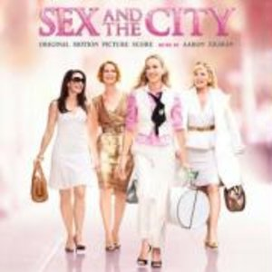 Sex And The City The Score